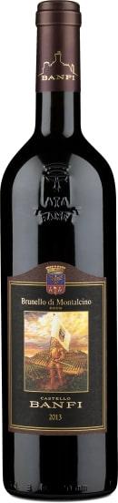 Brunello di Montalcino 2013