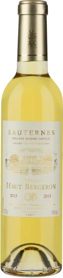 Sauternes 2015 - 0,375 l