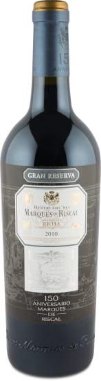 Rioja Gran Reserva '150 Aniversario' 2010