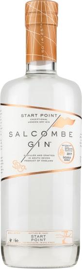 'Start Point - Batch 160' London Dry Gin 0,7 l