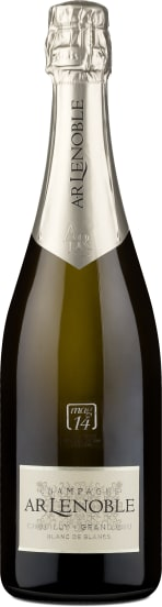 Grand Cru Blanc de Blancs 'Chouilly' Brut