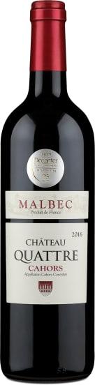 Malbec Cahors 2016