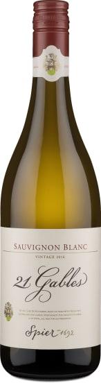 Sauvignon Blanc '21 Gables' Coastal Region 2016