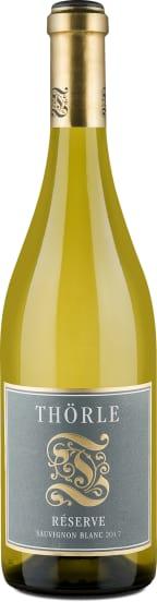 Sauvignon Blanc Réserve 2017