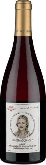 The Human Wine - Grauburgunder 'Edition Vanessa Eichholz' 2016