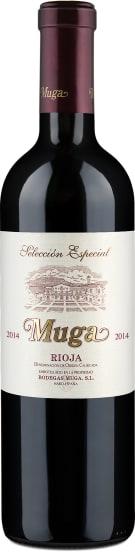 Rioja Reserva 'Selección Especial' 2014