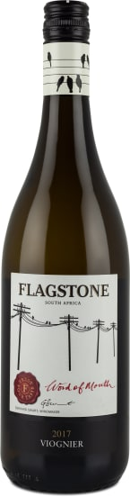 Viognier 'Word of Mouth' Western Cape 2017