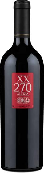 Syrah 'XX270 Aleria' Corse 2015