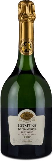 'Comtes de Champagne' Brut 2007