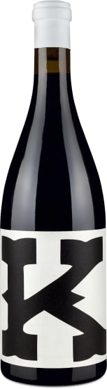 Syrah 'Cattle King' Upland Vineyard 2015