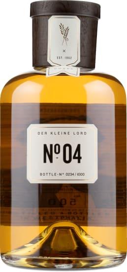 Dinkelkornbrand 'Der kleine Lord No. 4' - 0,5 l