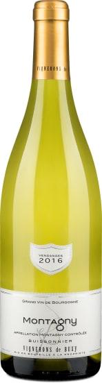 Chardonnay 'Buissonnier' Montagny 2016