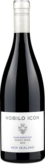 Pinot Noir 'Icon Collection' Marlborough 2014