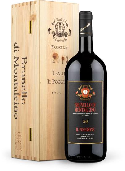 Brunello di Montalcino 2013 - 1,5 l Magnum