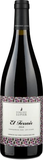 Garnacha Old Vines 'El Terroir' Navarra 2014