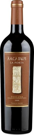 Sangiovese 'Arcanum La Porta' Toscana 2006