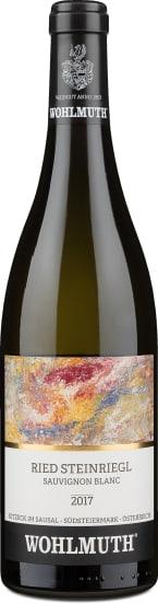 Sauvignon Blanc 'Ried Steinriegl' Südsteiermark 2017