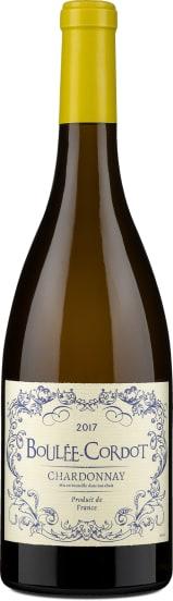 Chardonnay 'Boulée-Cordot' 2017