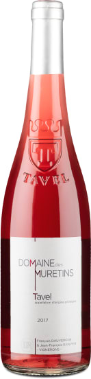 Domaine des Muretins Rosé Tavel 2017