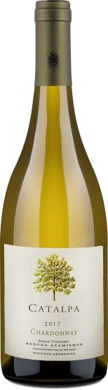 Chardonnay 'Catalpa' Valle de Uco Mendoza 2017