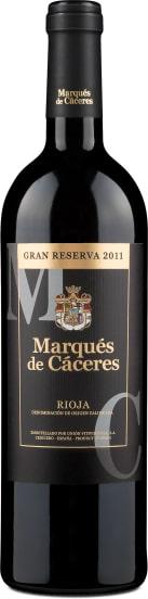Rioja Gran Reserva 2011