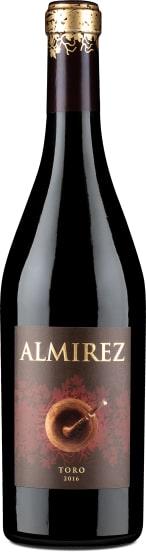 'Almirez' Toro 2016