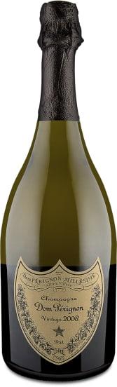 'Dom Pérignon' Vintage 2008