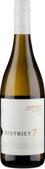 Chardonnay Monterey California 2016