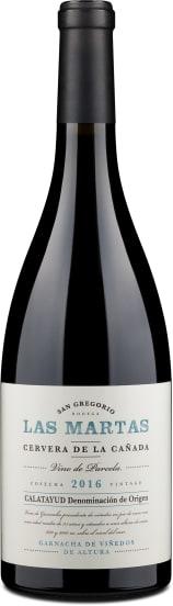Garnacha Vino de Parcela 'Las Martas' 2016