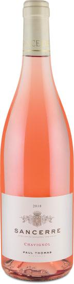 'Chavignol' Sancerre Rosé 2018