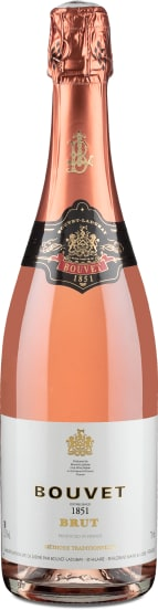 '1851' Méthode Traditionnelle Rosé Brut