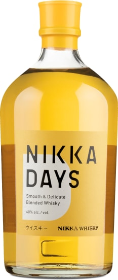 'Days' Blended Whisky Japan