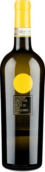 Greco di Tufo 'Cutizzi' Campania 2017