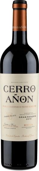 'Cerro Añón' Gran Reserva Rioja 2010