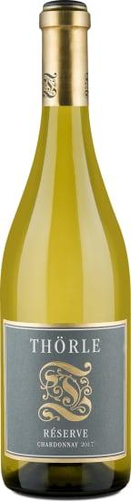 Chardonnay Réserve 2017
