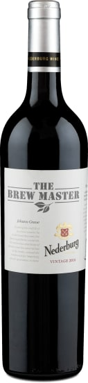 Heritage Heroes 'The Brew Master' 2016