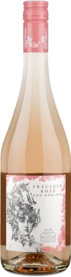 Pinot Noir 'Fräulein Rosé von Döbling' 2018