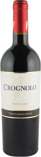 'Crognolo' Toscana 2016