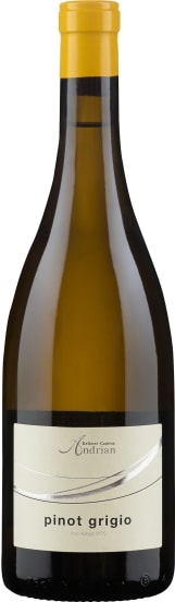 Pinot Grigio Alto Adige 2017