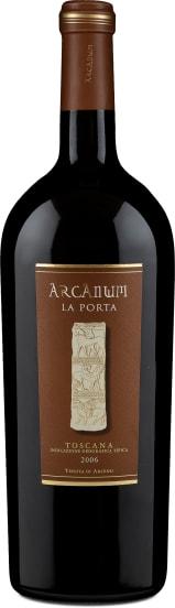 Sangiovese 'Arcanum La Porta' Toscana 2006 1,5L Magnum