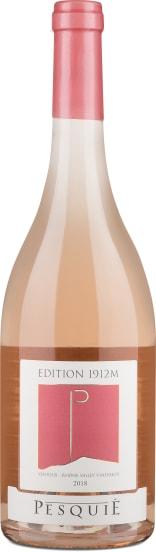 'Édition 1912m' Rosé Ventoux 2018