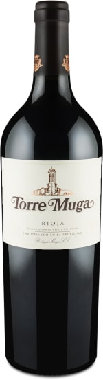 Rioja 'Torre Muga' 2015