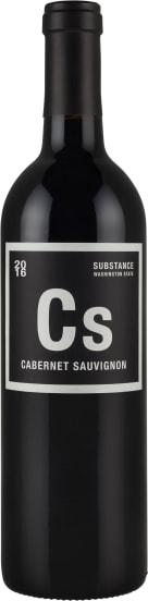 Cabernet Sauvignon 'Substance' 2016