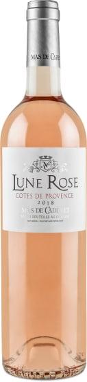 Rosé 'Lune Rose' Côtes de Provence 2018 - Bio