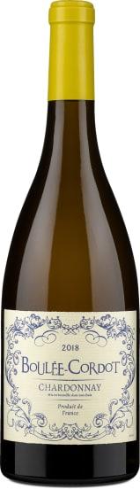Chardonnay 'Boulée-Cordot' 2018