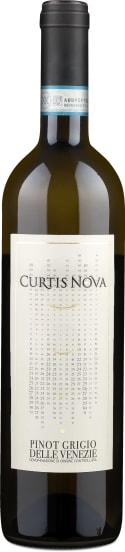 Curtis Nova Pinot Grigio delle Venezie 2018