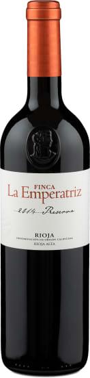 Rioja Reserva 2014