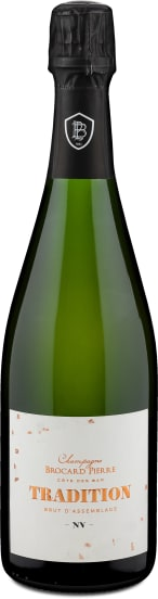 'Tradition' Brut