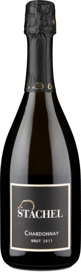 Chardonnay Sekt Blanc de Blancs Extra Brut 2017