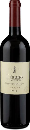 'Il Fauno di Arcanum' Toscana 2014